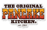 The Original Pancake Kitchen