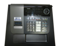 Picture of Casio SE-S10 Cash Register ON-Line Price only