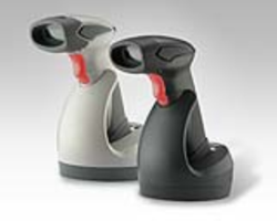 Picture of Senor GSN-391 barcode scanner