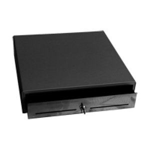 Picture of Goodson GC 36 Black Cash Drawer