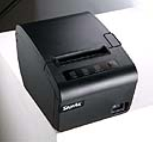 Picture of sam4s Thermal Receipt Printer Ellix-30