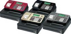 Picture of Casio Cash Register Se-s100