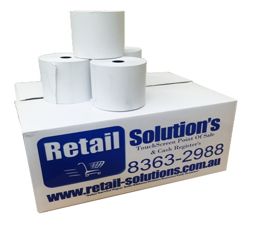 Picture for category POS Paper Rolls