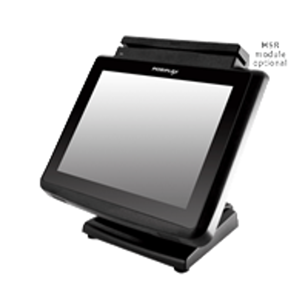Picture of Pos System POSIFLEX KS 7310 touchscreen point of sale terminal