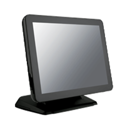 Picture of Pos System SAM4S SPT 4800 touchscreen point of sale terminal