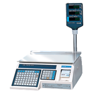 Picture of Pos CAS LP Weigh Scale