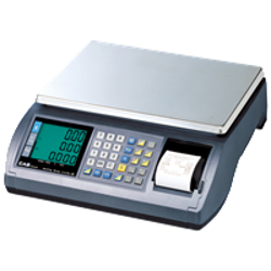 Picture of Pos CAS POSCALE- Weigh Scale