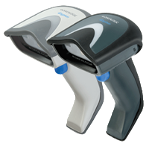 Picture of Datalogic Gryphon GD-4400 2D Imager barcode scanner