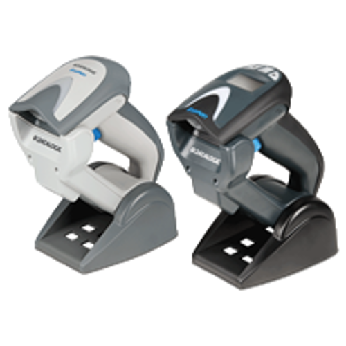 Picture of Datalogic Gryphon GM-4430 Cordless 2D Imaging barcode scanner  usb