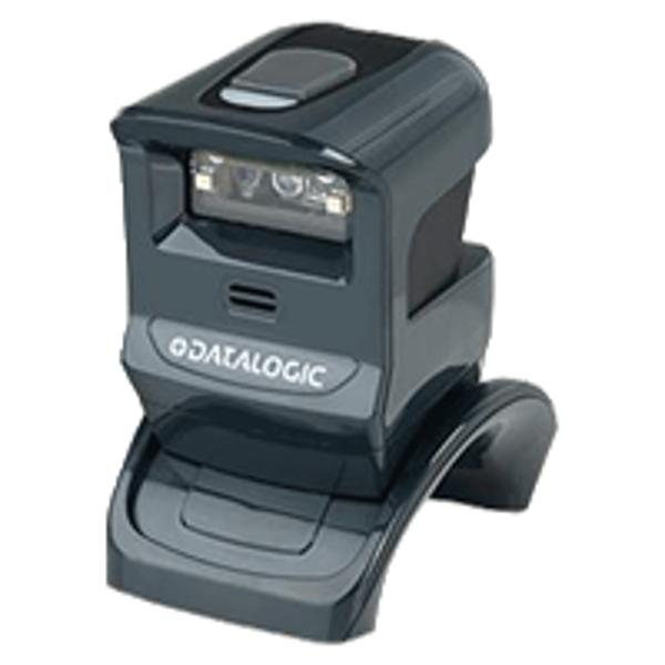 Picture of Datalogic Gryphon I GPS-4400 2D Imager Presentation barcode scanner usb