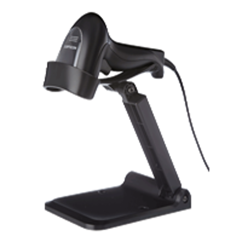 Picture of Opticon L-50C CCD Linear Imager barcode scanner