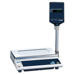 Picture of Pos CAS AP1 Weigh Scale