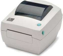 Picture of Zebra GC420D Printer