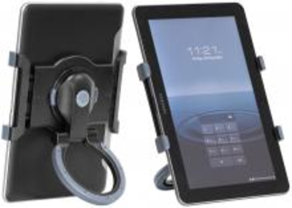 Picture of VISIDEC Tablet Mount Freestand