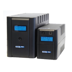 Picture for category power surge  Protection
